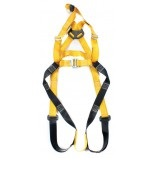 Confined Space Rescue Safety Harness