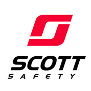 Scott Safety Half Mask Filter Respirators