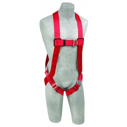 Pro AB100 '1-Point' Full Body Fall Arrest Harness