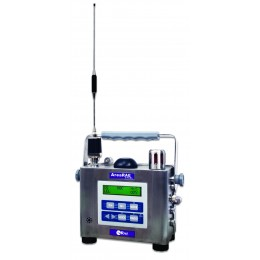 AraeRae Steel Wireless Area Gas Detector