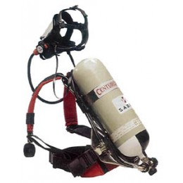 Centurion Self Contained Breathing Apparatus