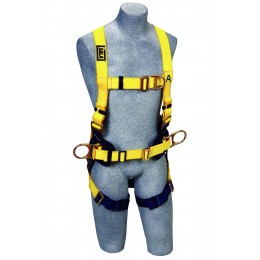 Delta II  '3-Point' Full Body Fall Arrest Harness