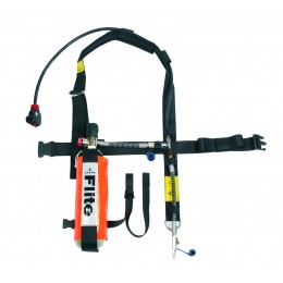 Flite Airline Breathing Apparatus (15 Minute Duration)