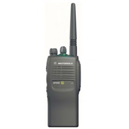 Motorola GP340 ATEX Two-Way Radio