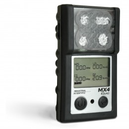 MX4 Multi Gas Detector