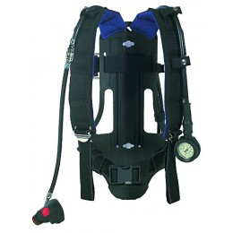 PA94 Plus Self Contained Breathing Apparatus
