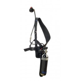 Pas Colt Airline Breathing Apparatus