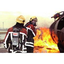 Propak Self Contained Breathing Apparatus