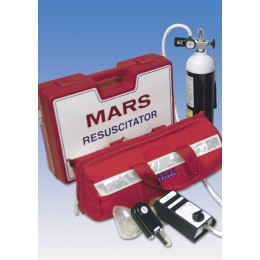 MARS Industrial Resuscitation Kit
