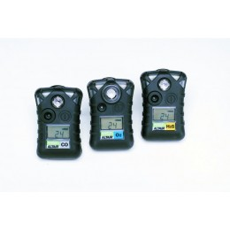Altair 2 Year CO (Carbon Monoxide) Single Gas Detector