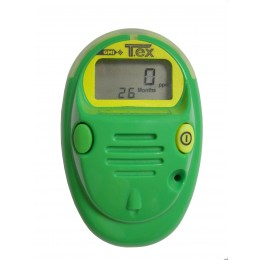T.ex O2 (Oxygen) Single Gas Detector