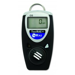 ToxiRae 2 O2 (Oxygen) Single Gas Detector