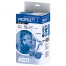 Scott Safety Profile2 READY-PAK Half Mask & P3 Filter